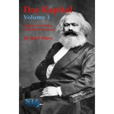 Capital- Volume I by Karl Marx